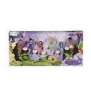 Disney Fairies Tinker Bell And The Great Fairy Rescue Exclusive Disney Fairies Collection 6Pack