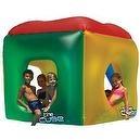 The Cube Floating Habitat