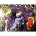 The Flinstones, Licking Dino Figure