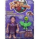 The Flintstones Movie Evil Cliff Vandercave (Kyle MacLachlan) Action Figure