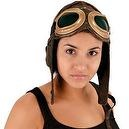 Aviator Brown Accessory