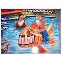 Banzai NO-TIP PIRANHA POOL FLOAT RIDE