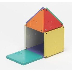 Magna-tiles Solid Colors 32 Piece Set