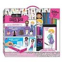 Travel Lightbox Fashion Design Super Set