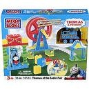 Mega Bloks Thomas at the Sodor Fair