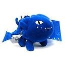How To Train Your Dragon Movie Mini Talking Plush Night Fury