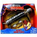 How To Train Your Dragon Movie Playset Hiccups Dragon Striker