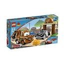 LEGO DUPLO Cars Maters Yard 5814
