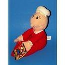 "Popeye & Pals: 10.5"" Plush Baby Sweet Pea"