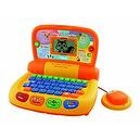 Vtech Preschool Learning Tote and Go Laptop - 2010 Version  Vtech Tote and Go Laptop