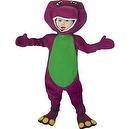 Barney Costume Boy - Toddler 3-4T  Barney Costume