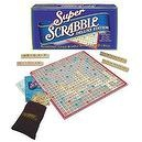 Super Scrabble Deluxe Edition