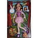 Liv Doll in Wonderland Hayden As the White Rabbit