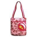 Alice in Wonderland Pook-a-Looz Cheshire Cat bag