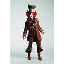 Tonner Doll Alice in Wonderland Tarrant Mad Hatter Doll