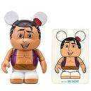 "Aladdin by Eric Caszatt - Disney Vinylmation ~3"" Animation Series #1 Designer Figure (Disney Theme Parks Exclusive)"