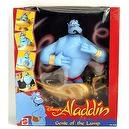 Disneys Aladdin Genie of the Lamp Figure