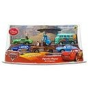 Disney Cars Figurine Play Set # 2 -- 6-Pc. (200649)