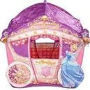 Playhut Fantasy Dream Town - Cinderellas Carriage Multiple