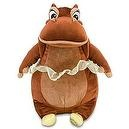 Disney Fantasia Hyacinth Hippo Plush Toy -- 12