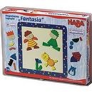 Haba Magnetic Game - Fantasia