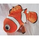"Disney Finding Nemo 18"" Plush Doll : Nemo"
