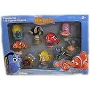 Disney Finding Nemo Figurine Set