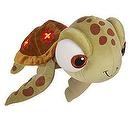 Disney Finding Nemo Squirt Plush Toy -- 14