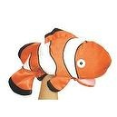 Manhattan Toy Tropical Friends Hand Puppets by Manhattan Toy - Clown Fish