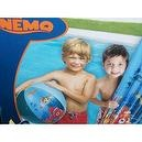 Finding Nemo Swim Raft & Beach Ball Combo
