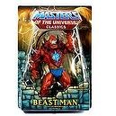 HeMan Masters of the Universe Classics Exclusive Action Figure Beast Man