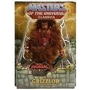He-man Masters of the Universe Classics Grizzlor Figure
