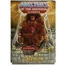 HeMan Masters of the Universe Classics Exclusive Action Figure Grizzlor