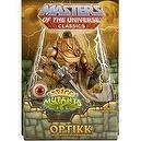 HeMan Masters of the Universe Classics Exclusive Action Figure Optikk