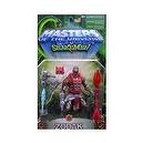 He-Man Masters of the Universe Zodak 2002 Mattel MOTU