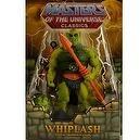 HeMan Masters of the Universe Classics Exclusive Action Figure Whiplash