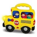The Learning Journey Early Learning (Wheels on the Bus)