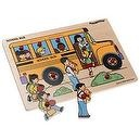 Puzzibilities L2 School Bus
