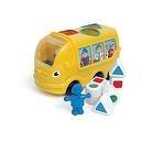 WOW Sidney Schoolbus