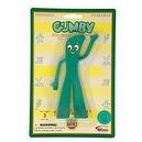 Bendable Retro Gumby