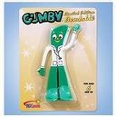 Doctor Gumby Bendable Figure