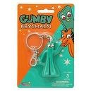 "Gumby/Gumby 2.5"" Keychain"