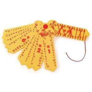 Multiplication Wrap-Up Keys; no. LWUK103