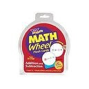 Math Wheel® (Addition and Subtraction) Flash Cards by Trend