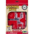 Revell Pinewood Derby Scale Set/Balancing Kit