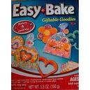 Easy Bake Oven Refill - Giftable Goodies Kit