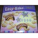 Easy Bake Super Pack includes 12 mixes