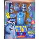 Monsters, Inc Build Your Own Sulley Talking Model Kit
