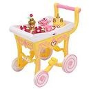 Disney Princess DisneyS Beauty And The Beast Tea Cart (Closed Box)