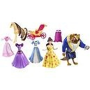Disney Princess Favorite Moments Belle Deluxe Gift Set
